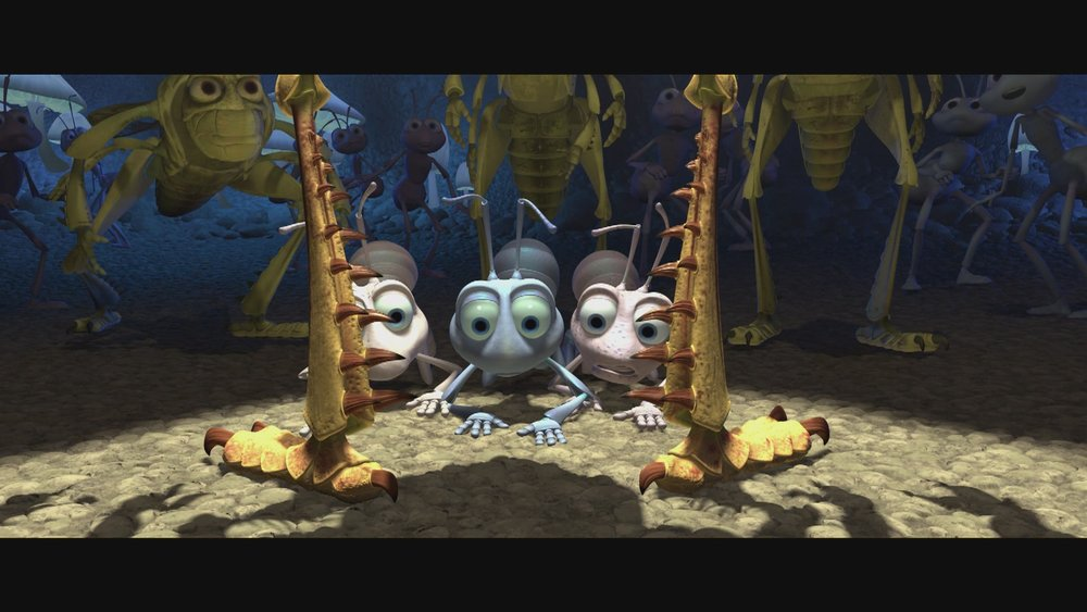 The Next Reel - A Bug's Life 13.jpg