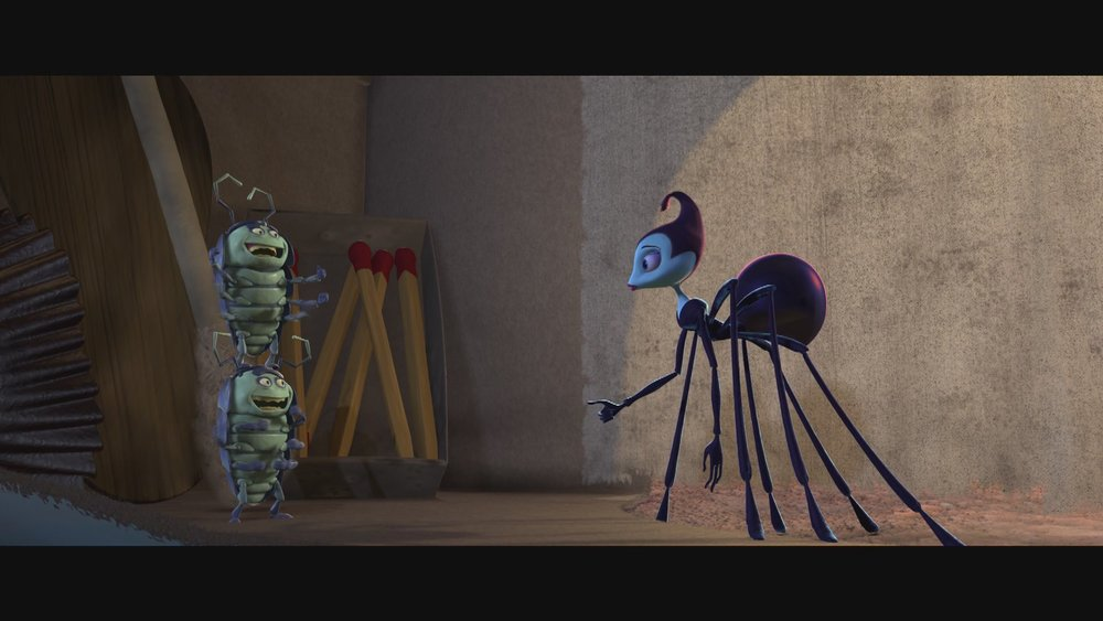 The Next Reel - A Bug's Life 31.jpg