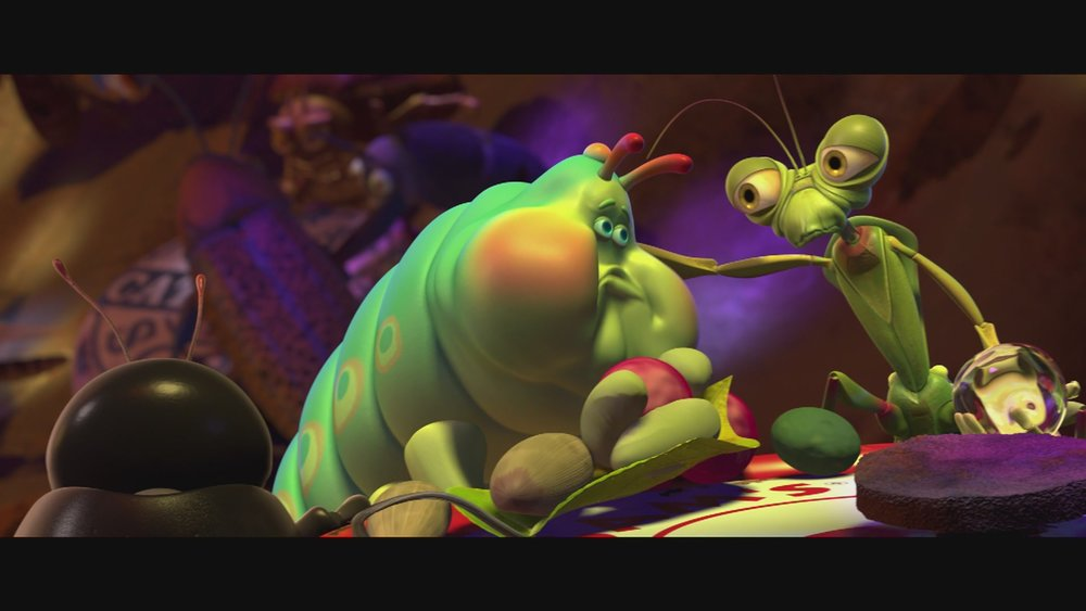 The Next Reel - A Bug's Life 35.jpg