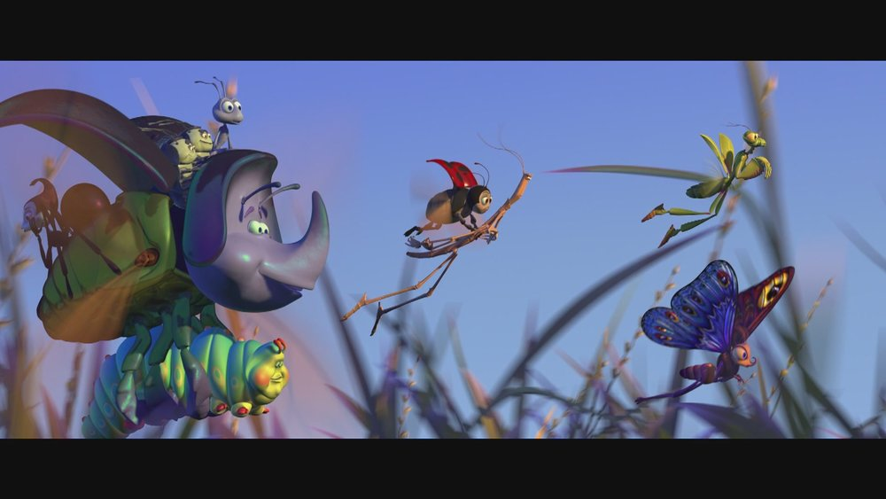 The Next Reel - A Bug's Life 39.jpg