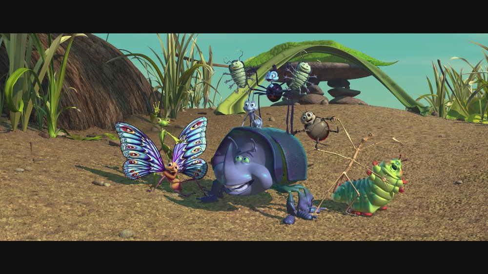 The Next Reel - A Bug's Life 43.jpg