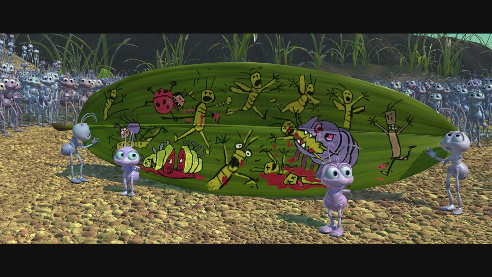 The Next Reel - A Bug's Life 47.jpg