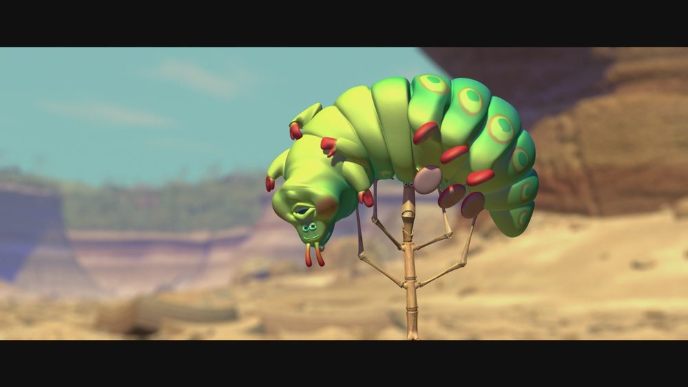 The Next Reel - A Bug's Life 54.jpg