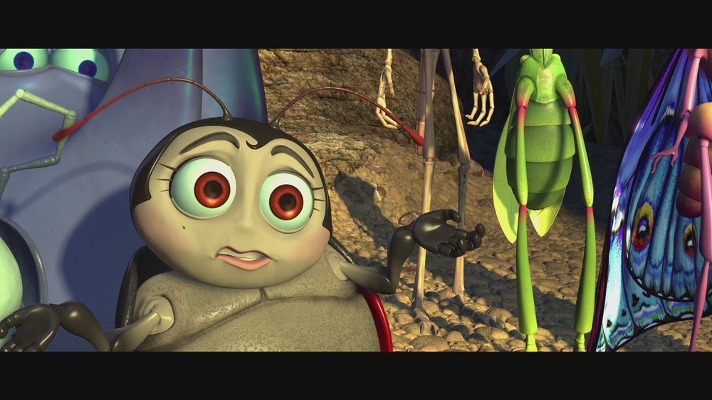 The Next Reel - A Bug's Life 64.jpg
