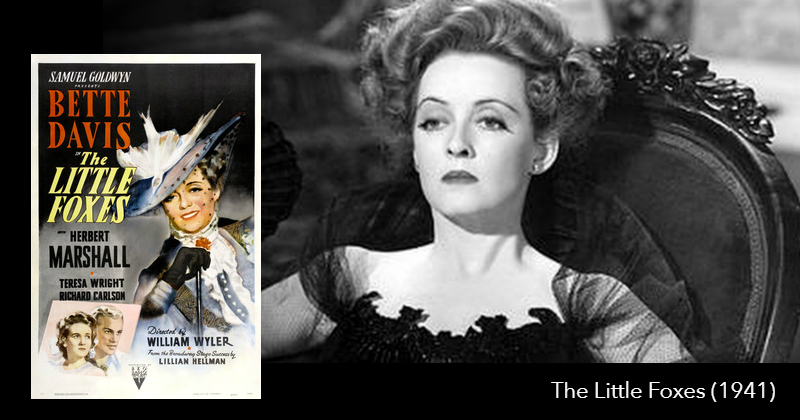 The Next Reel - The Little Foxes 0.jpg