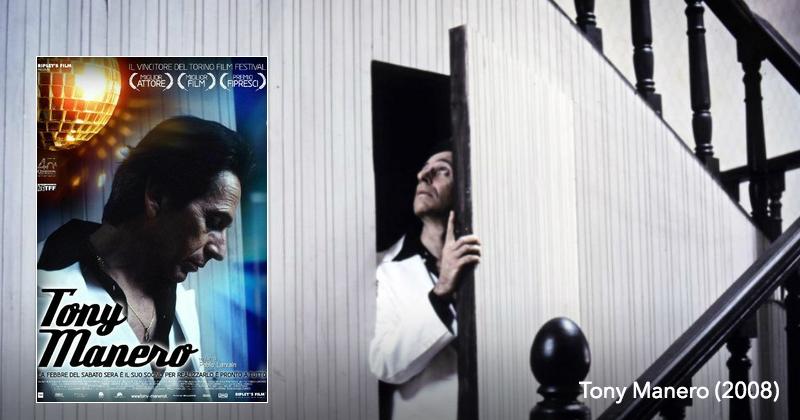 Tony Manero The Next Reel Film Podcast