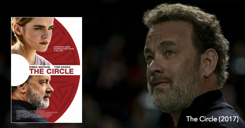 The Circle — The Next Reel Film Board