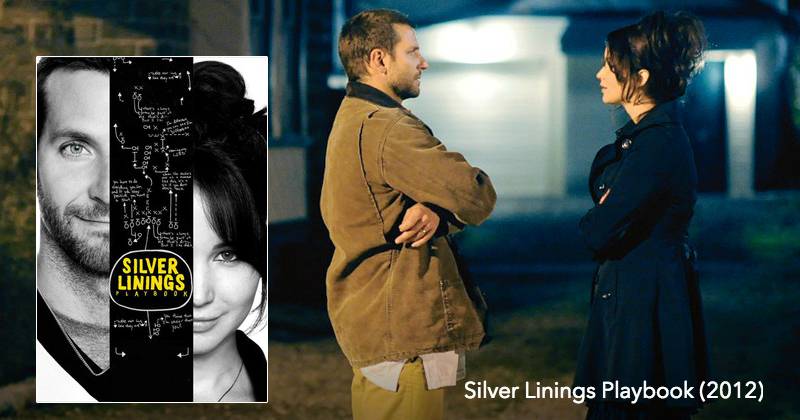 Silver Linings Playbook The Next Reel Film Podcast