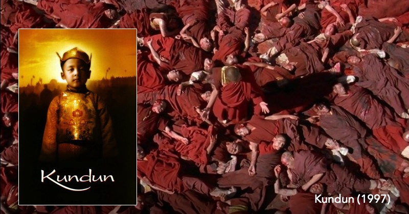 Kundun The Next Reel Film Podcast