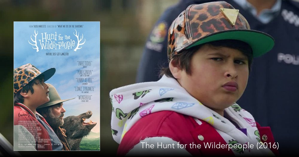 The Next Reel The Hunt for the Wilderpeople