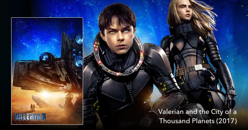 The Next Reel Film Board Valerian