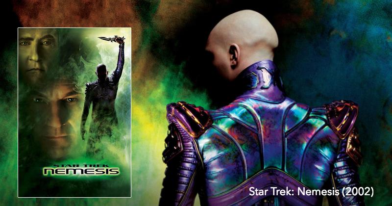 Listen to Star Trek: Nemesis on The Next Reel Film Podcast