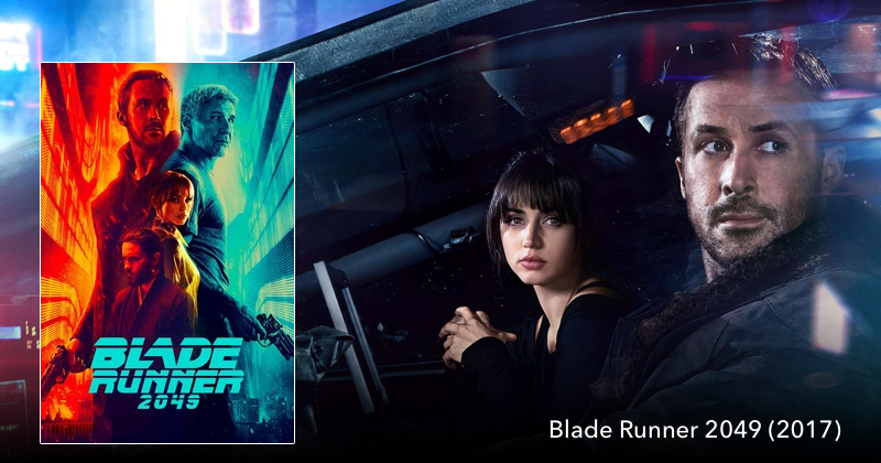 Listen to Blade Runner 2049 on The Next Reel Film Podcast