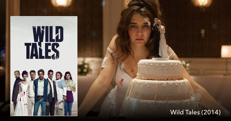 Listen To Wild Tales on The Next Reel Film Podcast