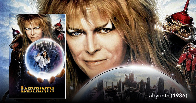 Listen to Labyrinth on The Next Reel Film Podcast