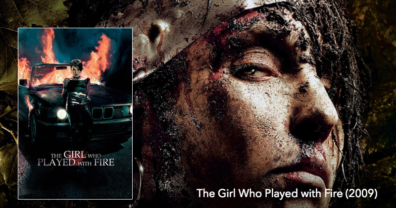Listen to The Girl Who Played with Fire on The Next Reel Film Podcast