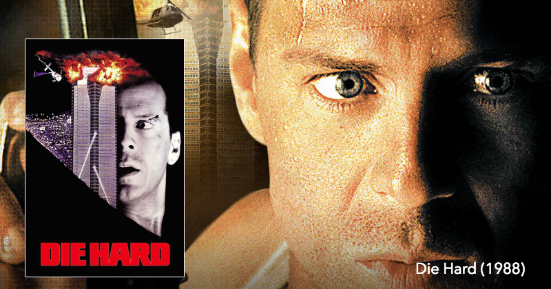 Listen to Die Hard on The Next Reel Film Podcast