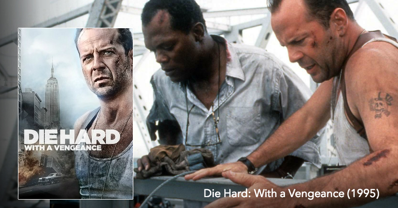 Listen to Die Hard With a Vengeance on The Next Reel Film Podcast
