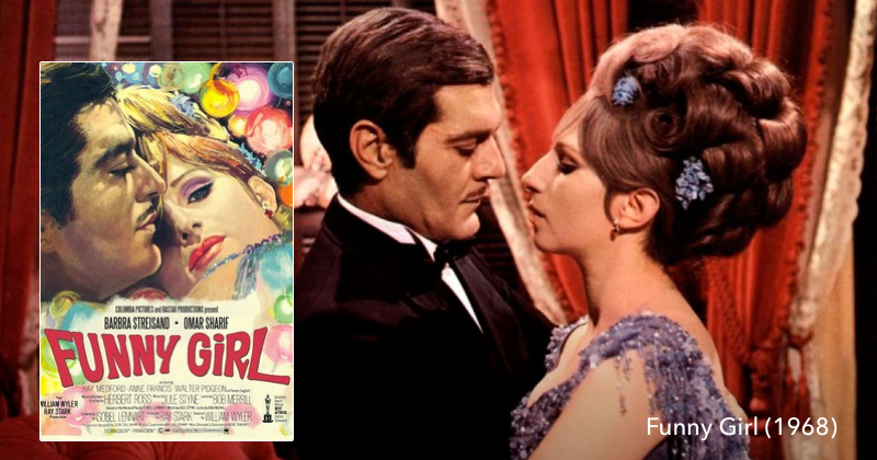 Listen to Funny Girl on The Next Reel Film Podcast