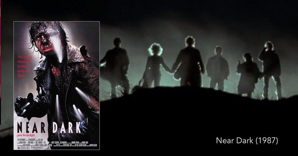 Listen to Near Dark on The Next Reel Film Podcast