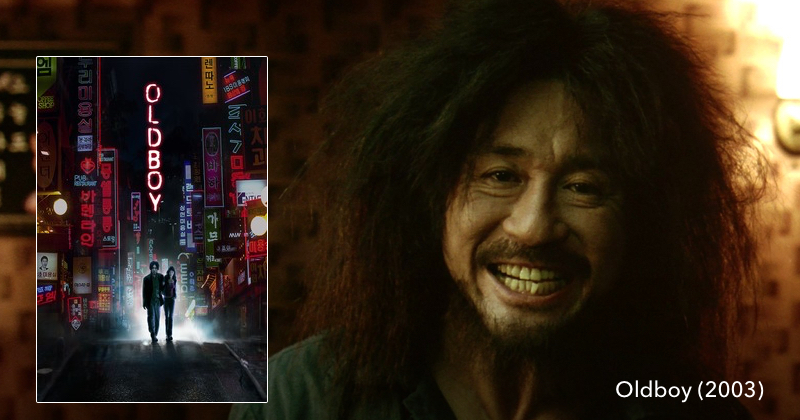 Listen to Oldboy on The Next Reel Film Podcast
