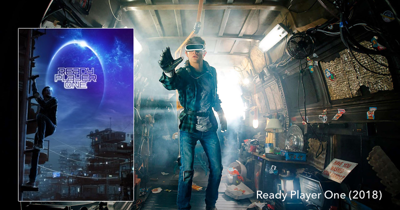 Listen to Ready Player One on The Next Reel Film Board Podcast