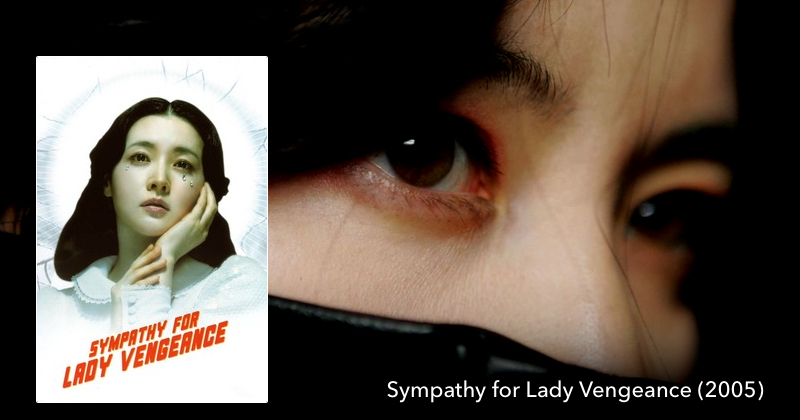 Listen to Lady Vengeance on The Next Reel Film Podcast