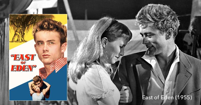 Listen to East of Eden on The Next Reel Film Podcast