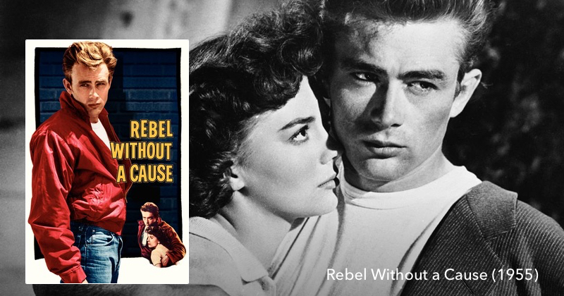 Listen to Rebel Without a Cause on The Next Reel Film Podcast