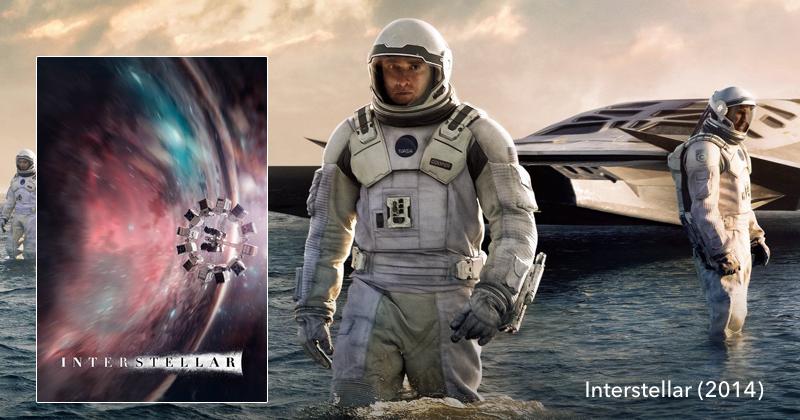 Listen to Interstellar on The Next Reel Film Podcast