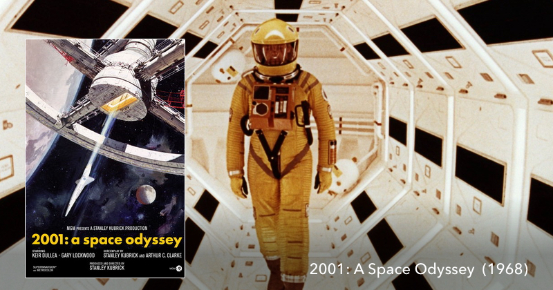 Listen to 2001: A Space Odyssey on The Next Reel Film Podcast