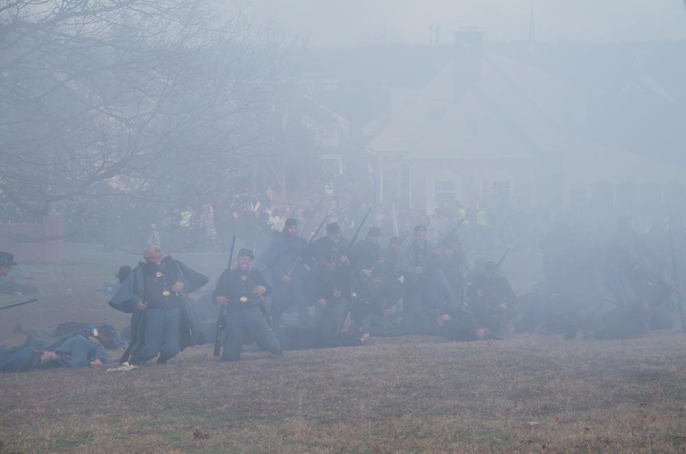 Fredericksburg 2012 #24