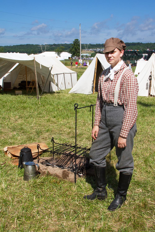 Gettysburg 2013 #50