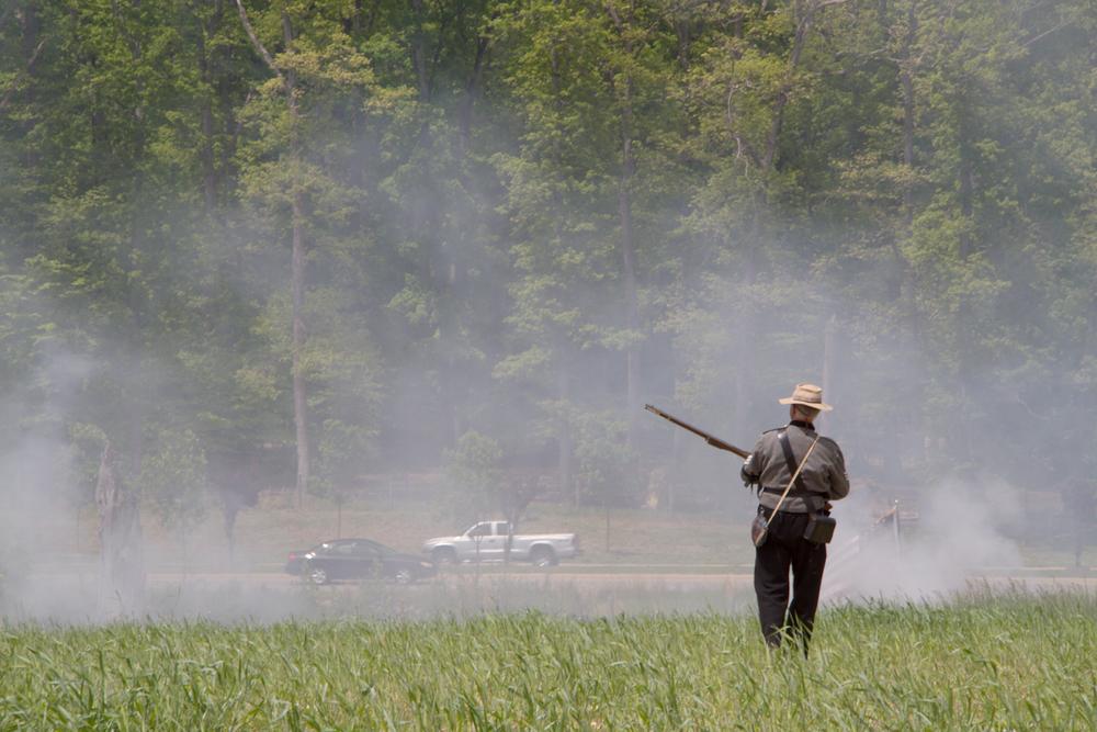 Chancellorsville 2013 #2