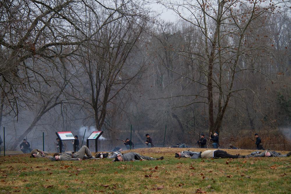 Fredericksburg 2012 #3