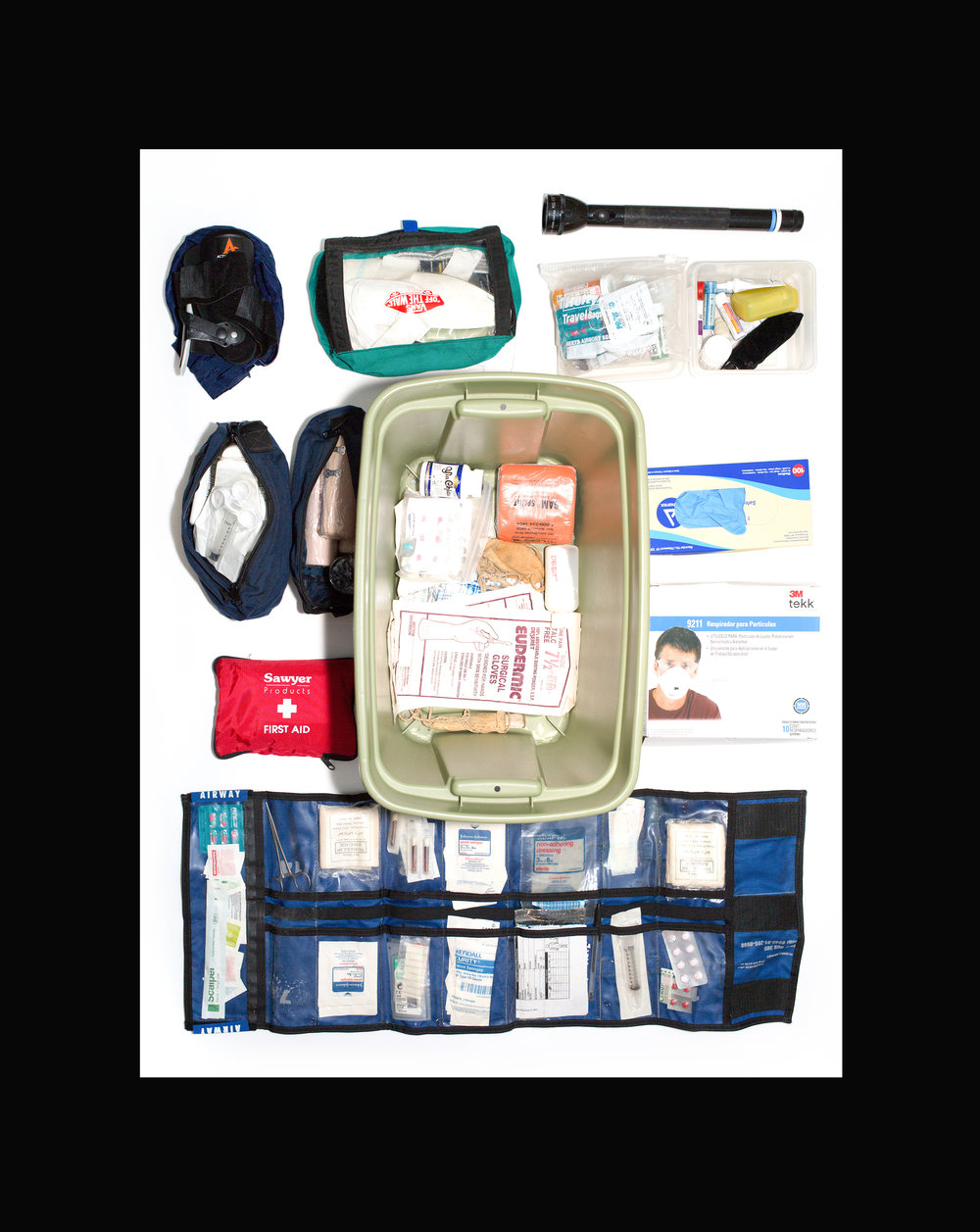 Shahnnen's Medical Supplies