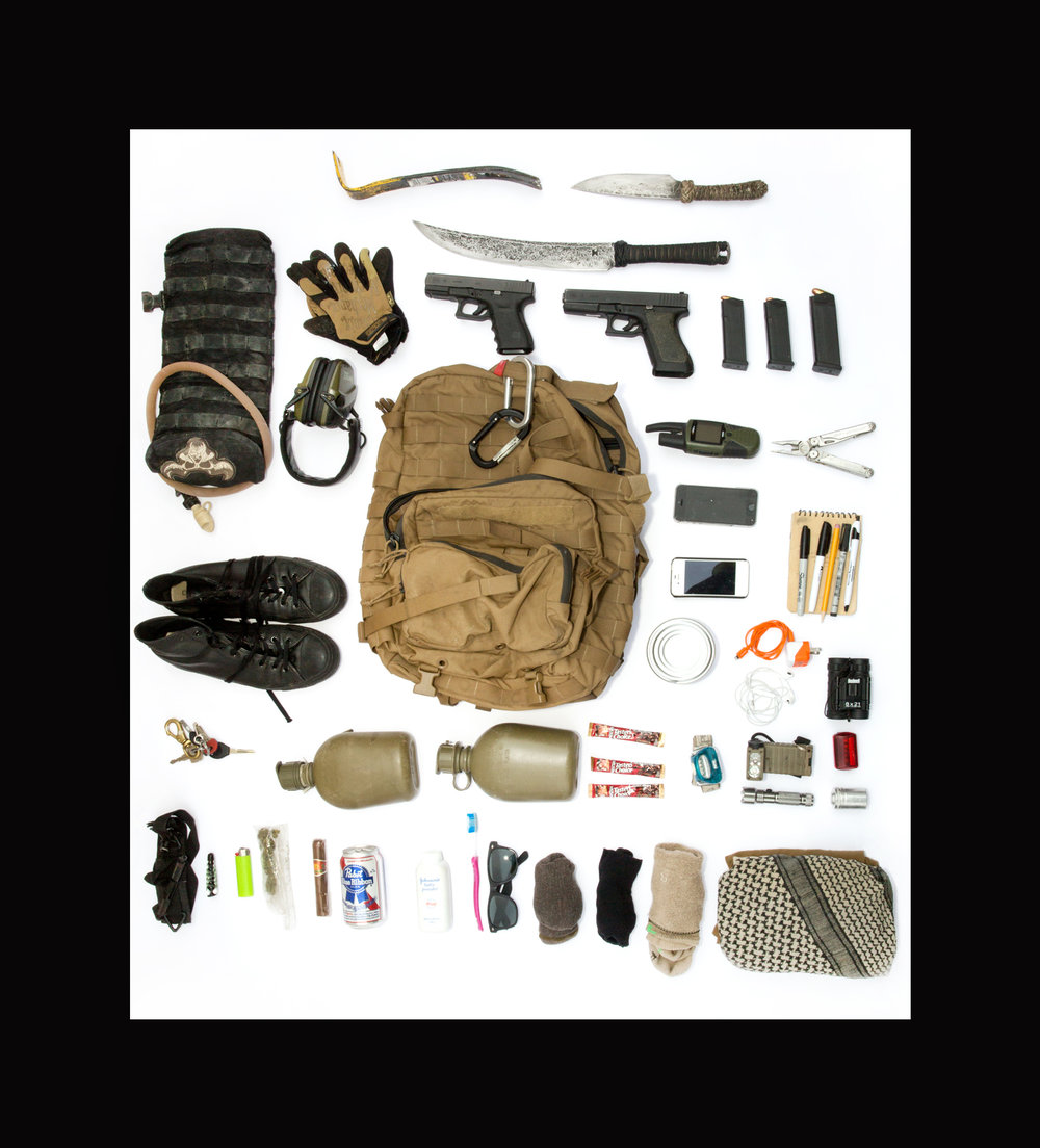 MM's Bug Out Bag