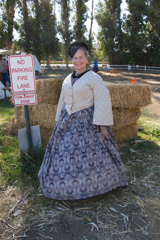 Gettysburg, Moorpark CA 2013 #55