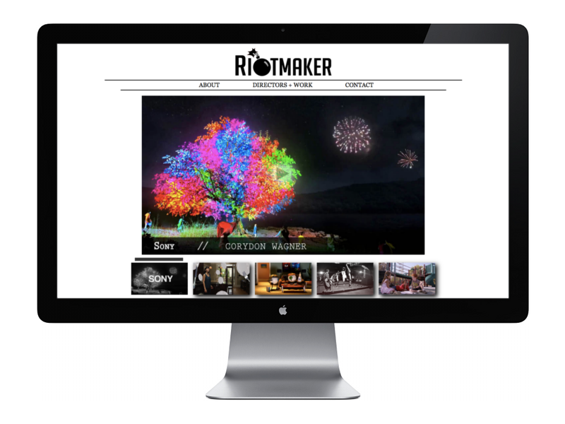 Riotmaker Productions