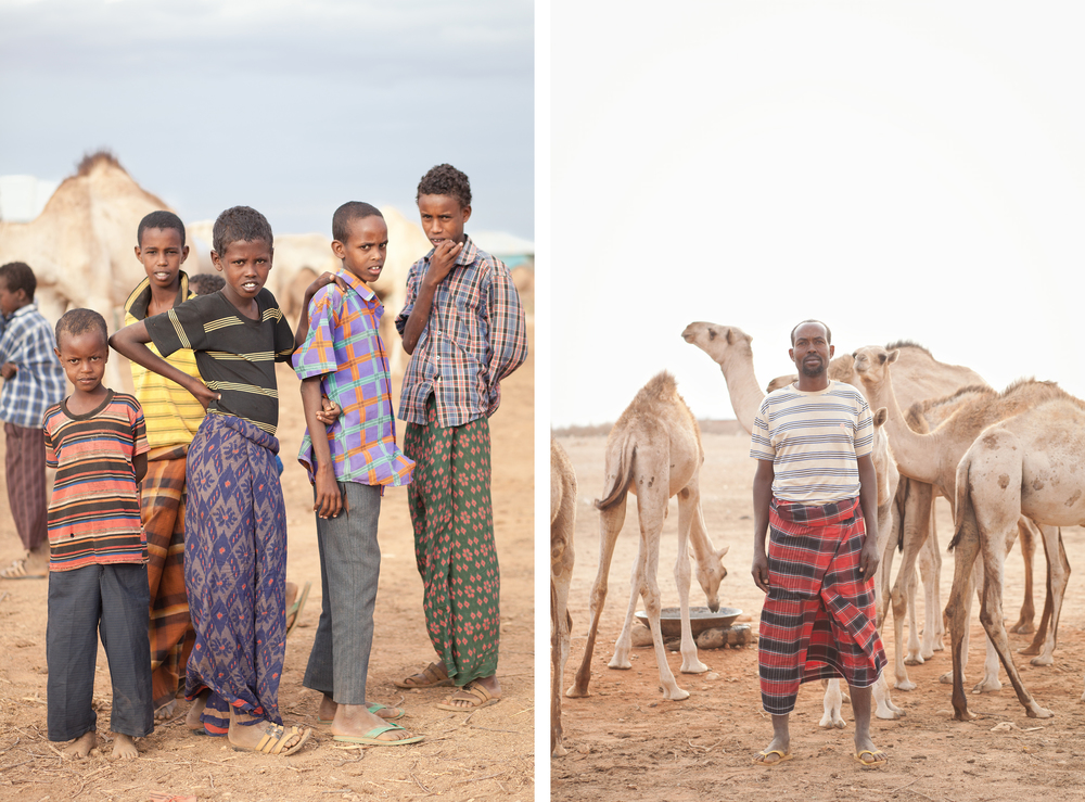 Copy of travel photography in africa