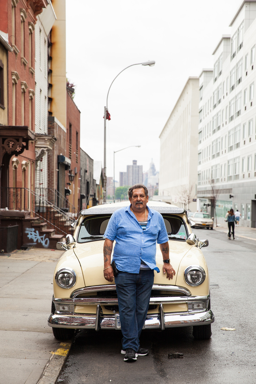 new york lifestyle portrait photographer