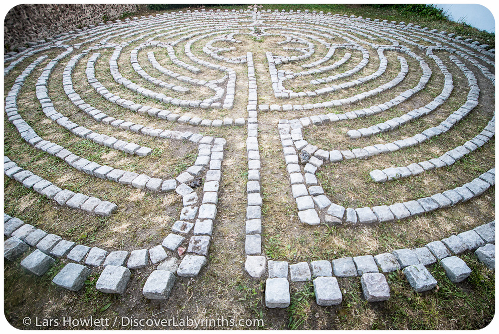 French Labyrinth