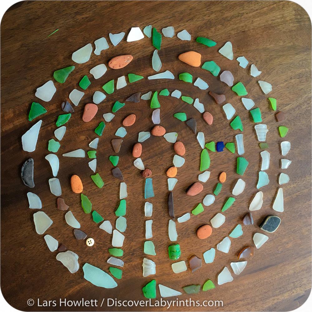 Creative Labyrinth