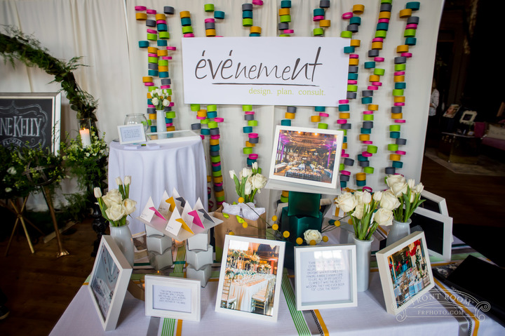 Evenement, Wedding and Corporate Event Planning - we love Janelle and her team!