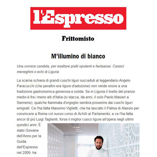 "<p><strong>L'ESPRESSO</strong><a href=""/s/180916_ESPRESSO_REPUBBLICA-IT.pdf"" target=""_blank"">Download Article →</a></p>"