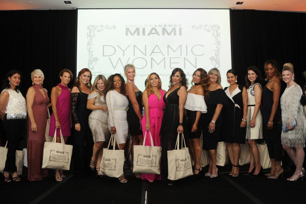 Maryam Miranda, Monica Melotti, Mijanou Spurdle, Claudia Serna, Daniela Martucci, Lahteefah M.jpg