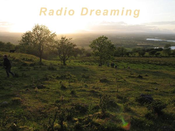 Radio Dreaming