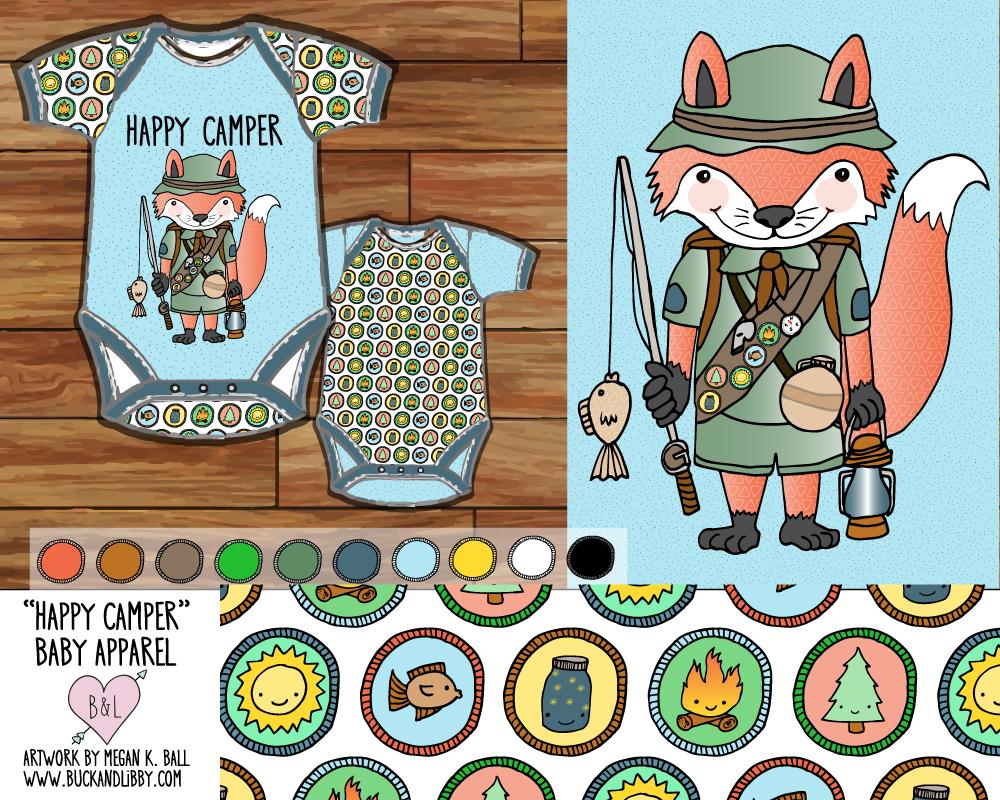 Camping_themed_fox_baby_apparel.jpg