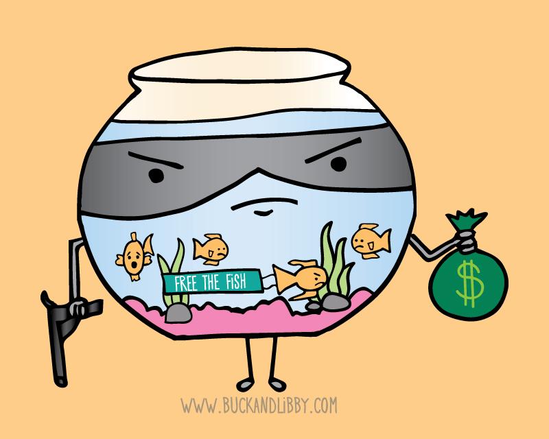 goldfish_bandit