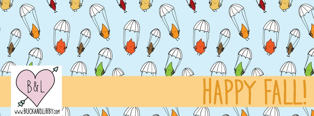 Spread the love!  Feel free to use this fun Fall design as your Facebook cover photo! All I ask is that you please play nice and use the image as-is (do not edit, and leave our logo and website information on the image).  Thanks a million!